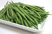 Los Angeles Salad Company Tender French Green Beans