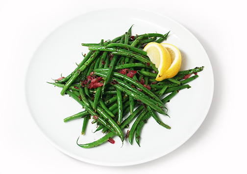 Butter & Herbs French Beans