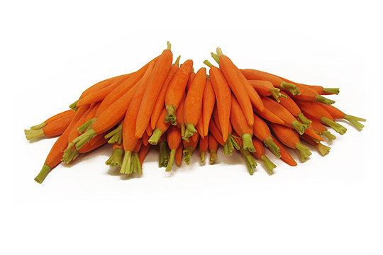 Sweet Baby Carrots
