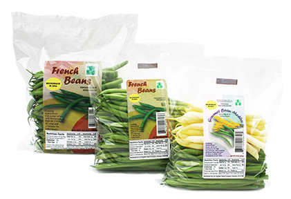 Los Angeles Salad French Beans 8 oz