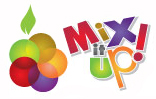 Mix it up Logo
